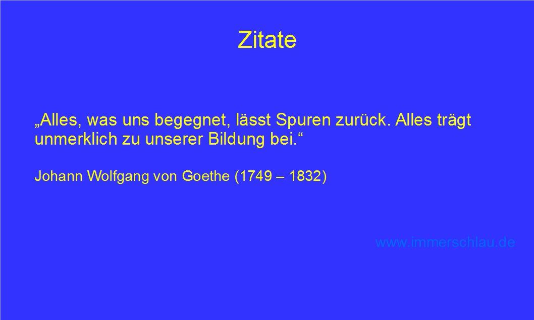 Zitat Von Goethe Tandvenrare Ga