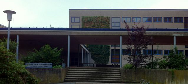 Geschwister Scholl Gymnasium